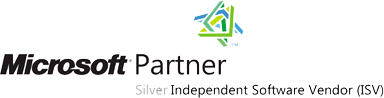 Microsoft Partner - Silver ISV