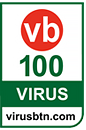 VB100 - Virus